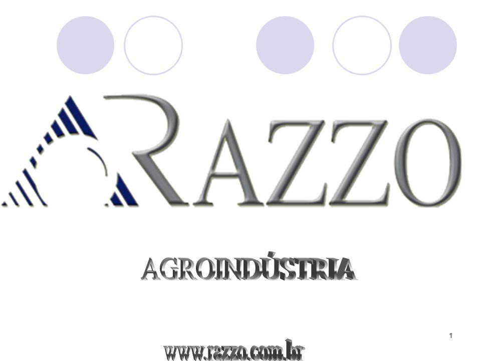 AGROINDÚSTRIA www.razzo.com.br