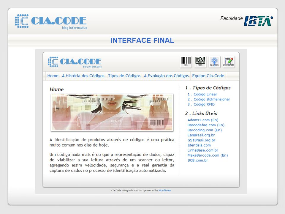 INTERFACE FINAL