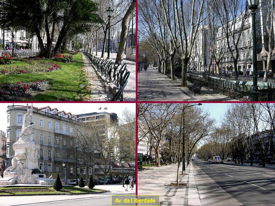www.vitanoblepowerpoints.net Av. da Liberdade
