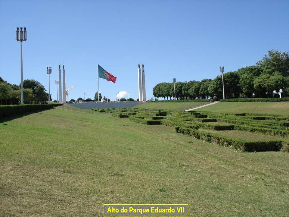 Alto do Parque Eduardo VII