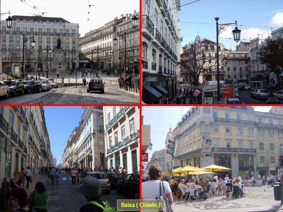 www.vitanoblepowerpoints.net Baixa ( Chiado )