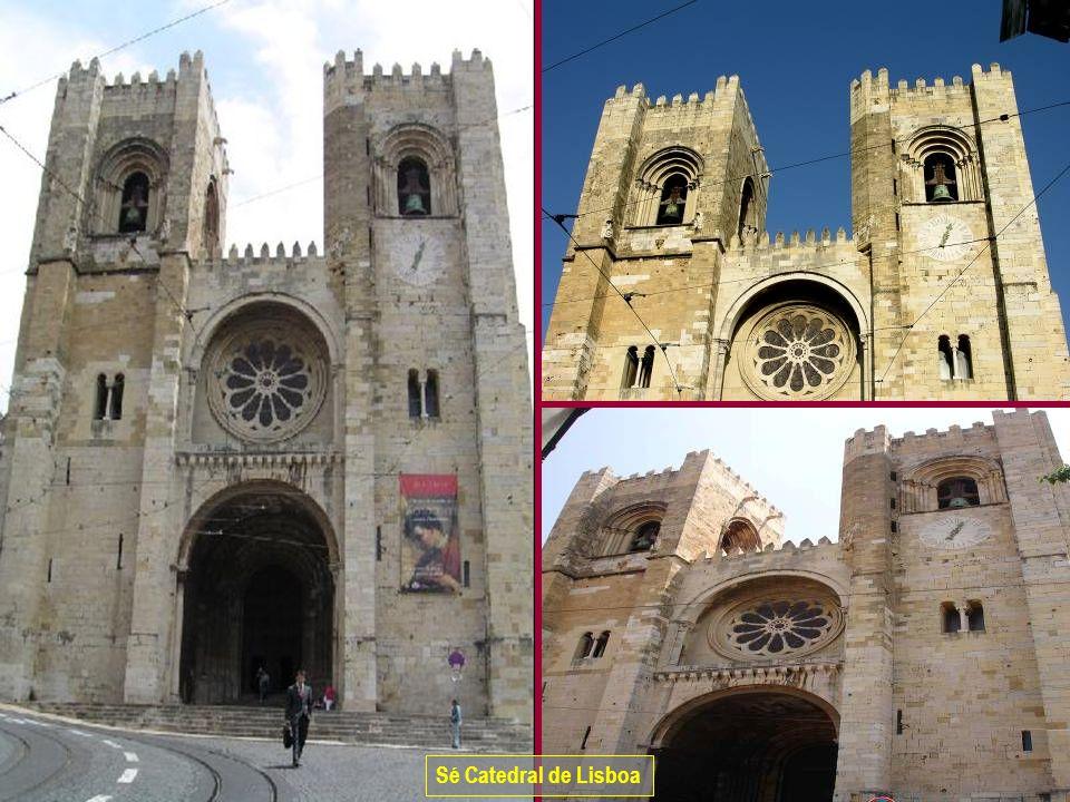 www.vitanoblepowerpoints.net Sé Catedral de Lisboa