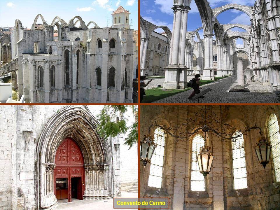 www.vitanoblepowerpoints.net Convento do Carmo