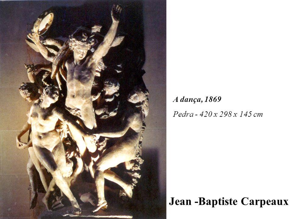 Jean -Baptiste Carpeaux