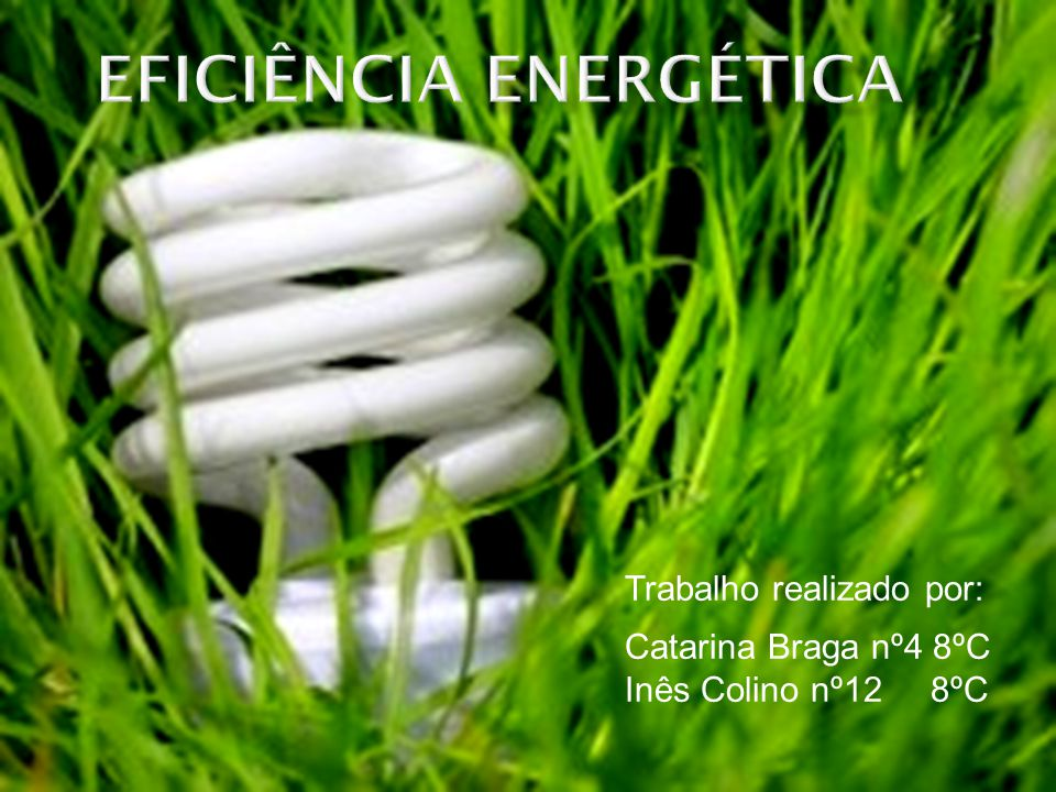 Eficiência energética