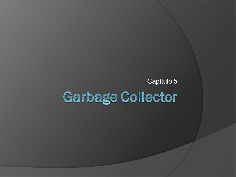 Capítulo 5 Garbage Collector