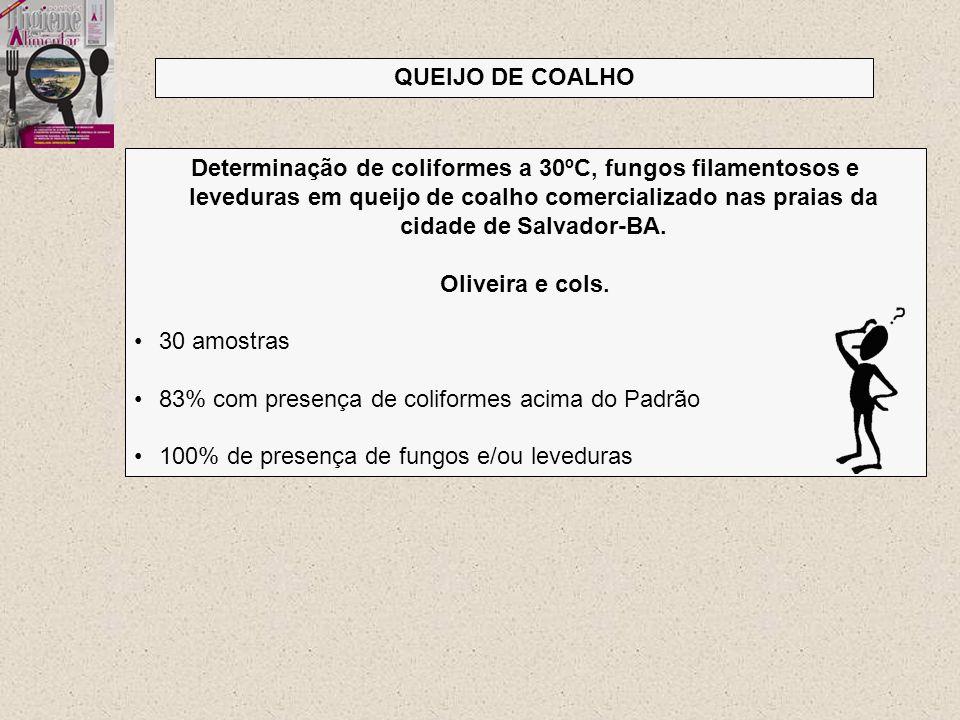 QUEIJO DE COALHO