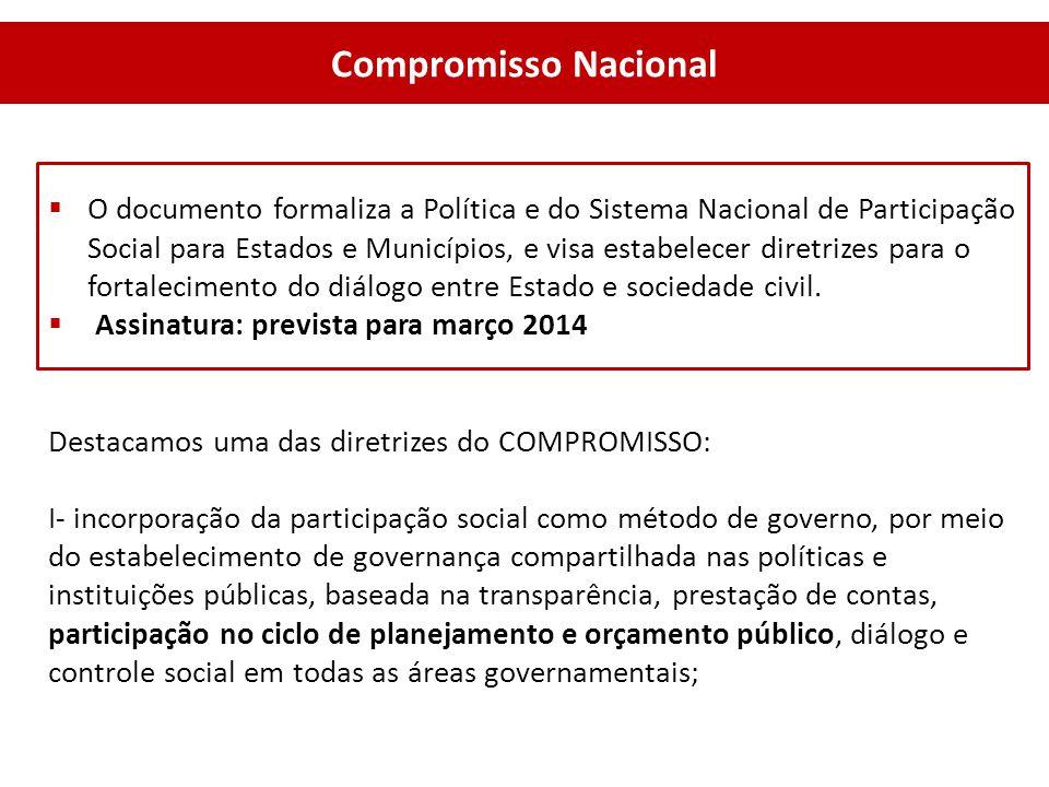 Compromisso Nacional