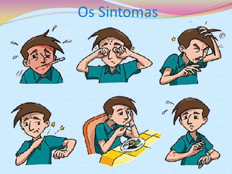 Os Sintomas