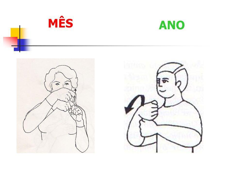 MÊS ANO