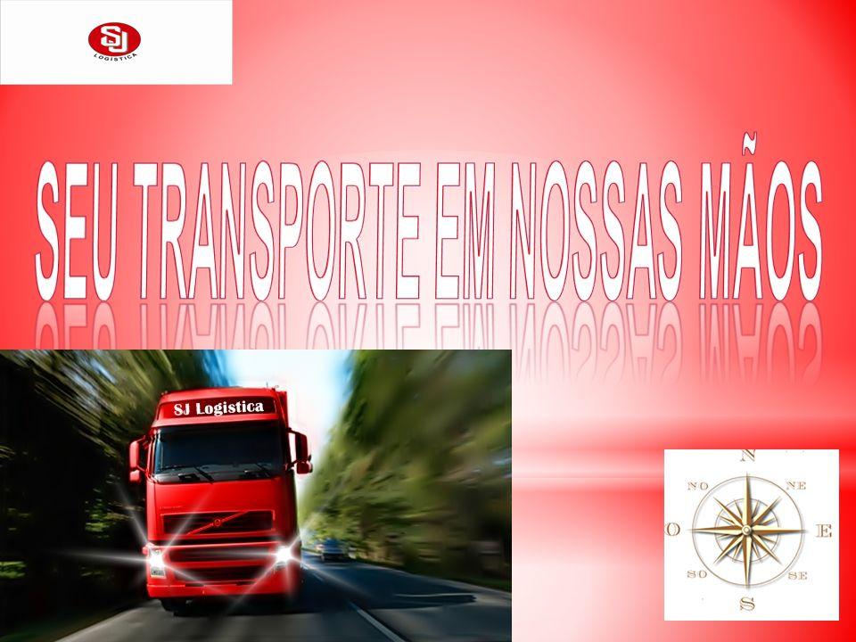 SEU TRANSPORTE EM NOSSAS MÃOS