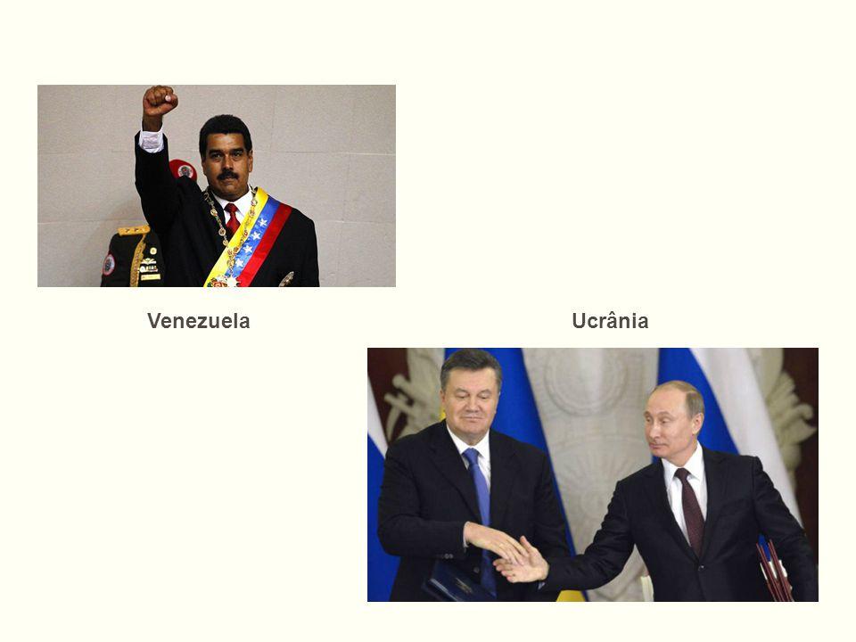 Venezuela Ucrânia