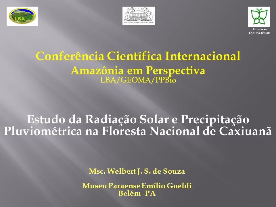 Conferência Científica Internacional