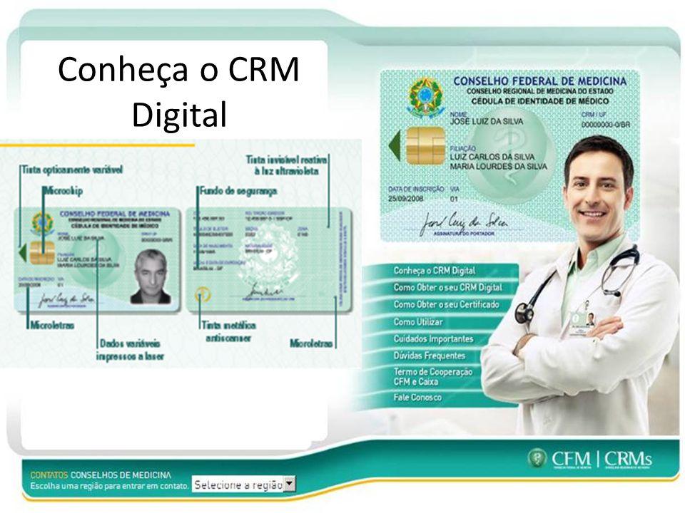 Conheça o CRM Digital