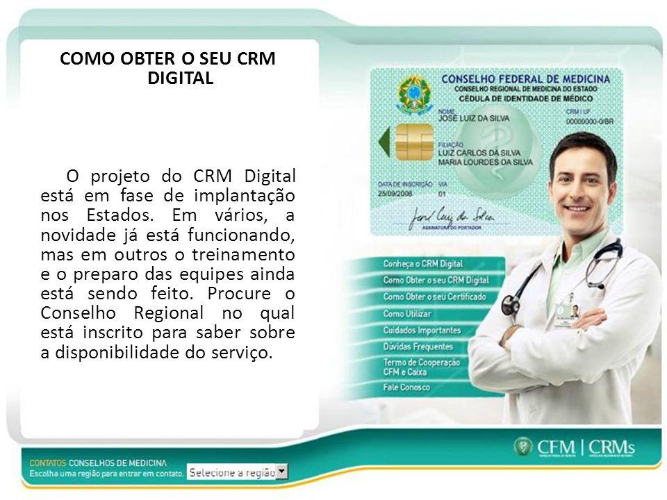 COMO OBTER O SEU CRM DIGITAL