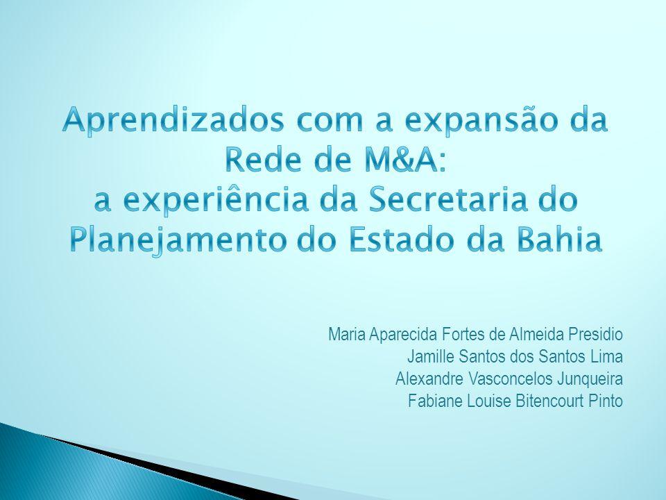 Aprendizados com a expansão da Rede de M&A:
