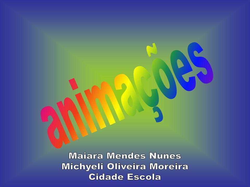 Michyeli Oliveira Moreira