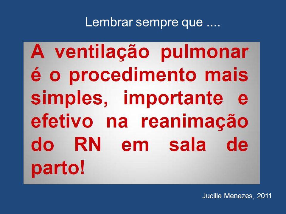 Lembrar sempre que .... Jucille Menezes, 2011