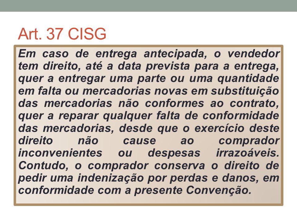 Art. 37 CISG