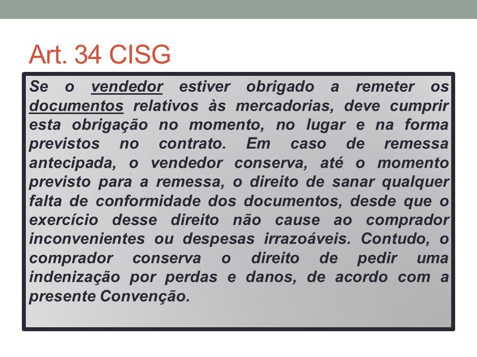 Art. 34 CISG