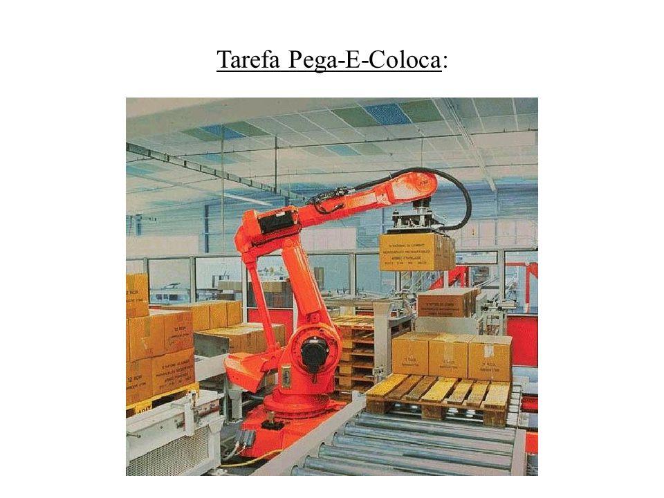 Tarefa Pega-E-Coloca: