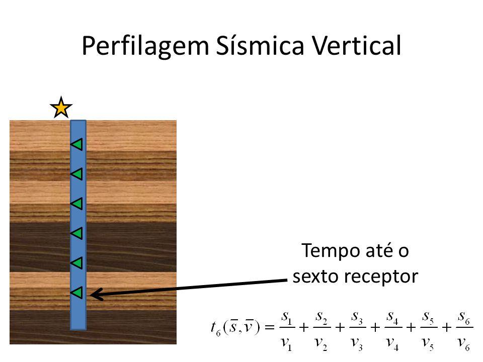 Perfilagem Sísmica Vertical