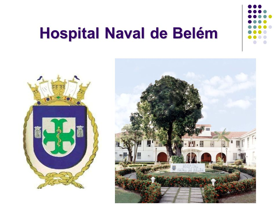 Hospital Naval de Belém