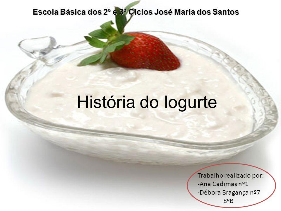 Escola Básica dos 2º e 3º Ciclos José Maria dos Santos