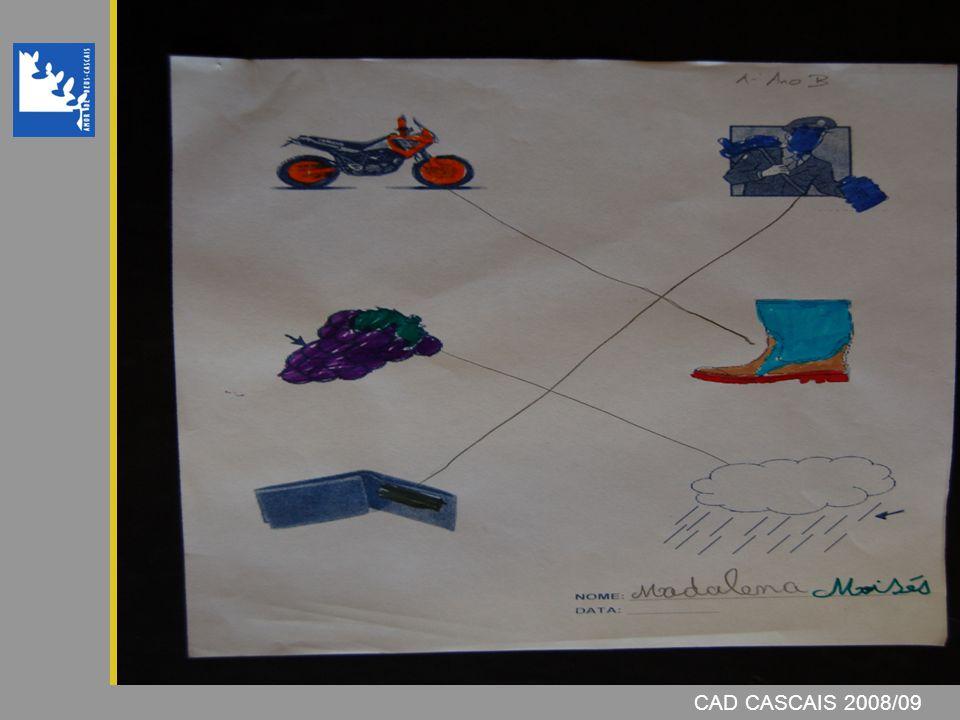 CAD CASCAIS 2008/09