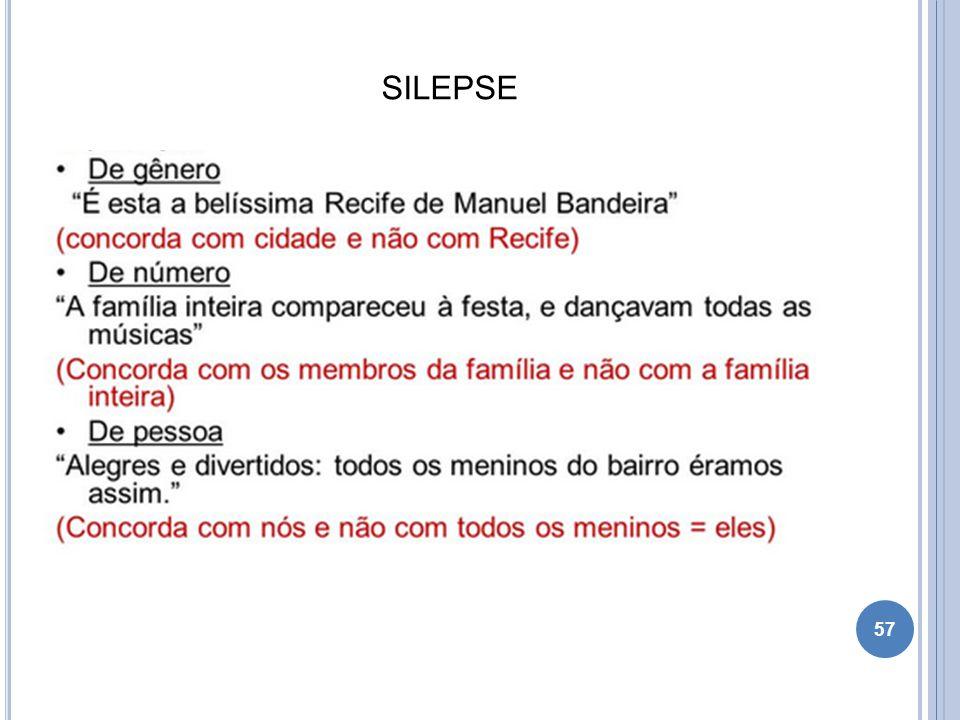 SILEPSE