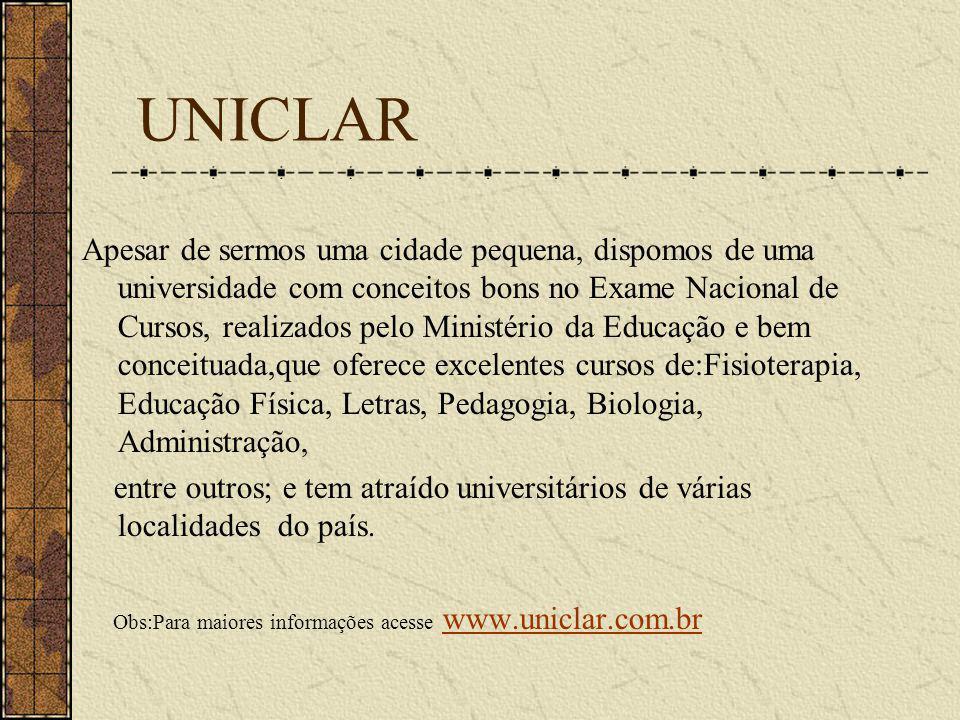 UNICLAR