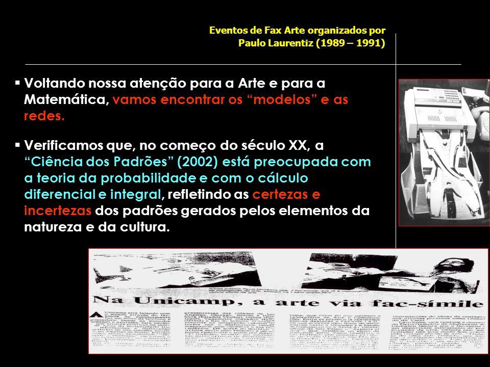 Eventos de Fax Arte organizados por