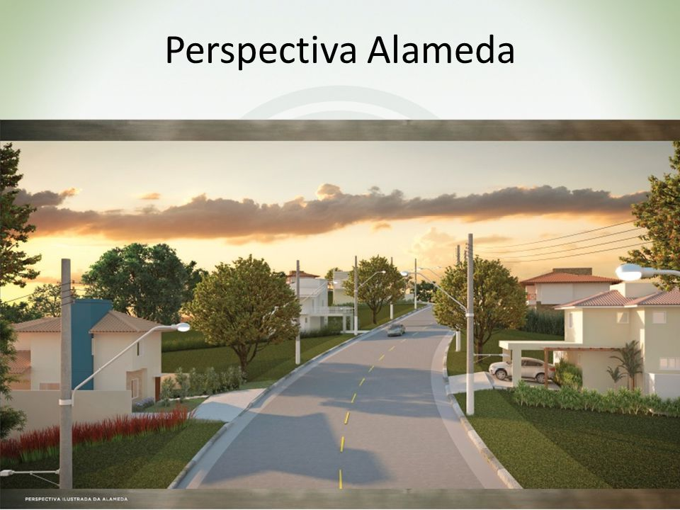 Perspectiva Alameda