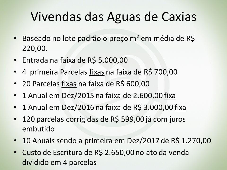 Vivendas das Aguas de Caxias