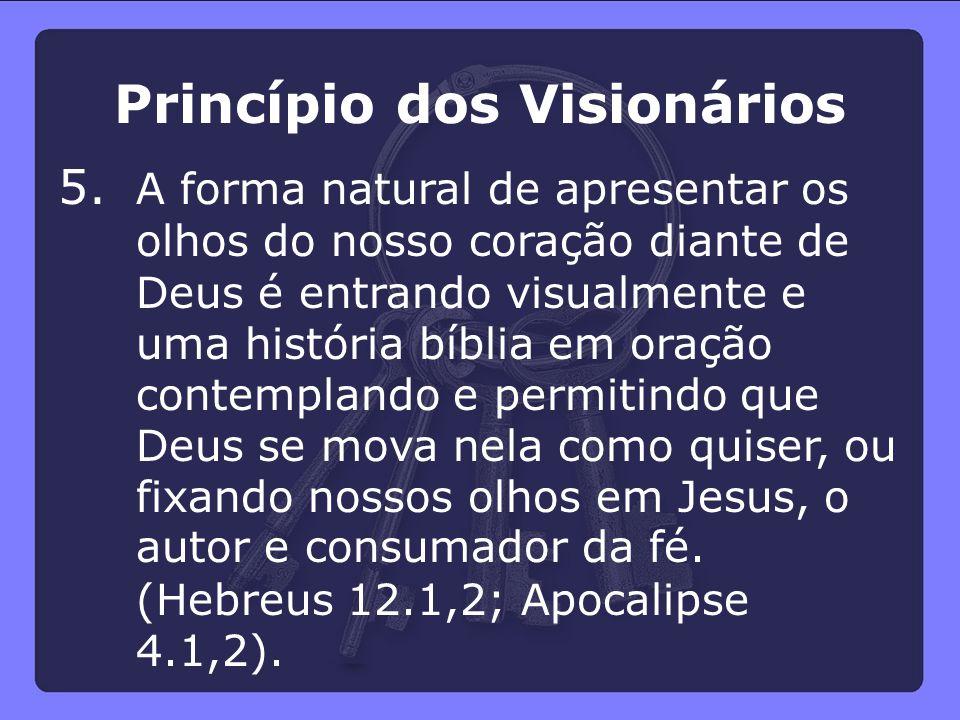 Princípio dos Visionários