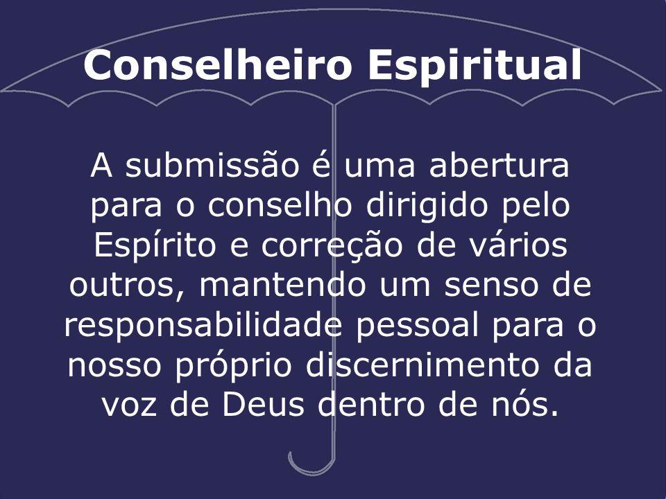 Conselheiro Espiritual
