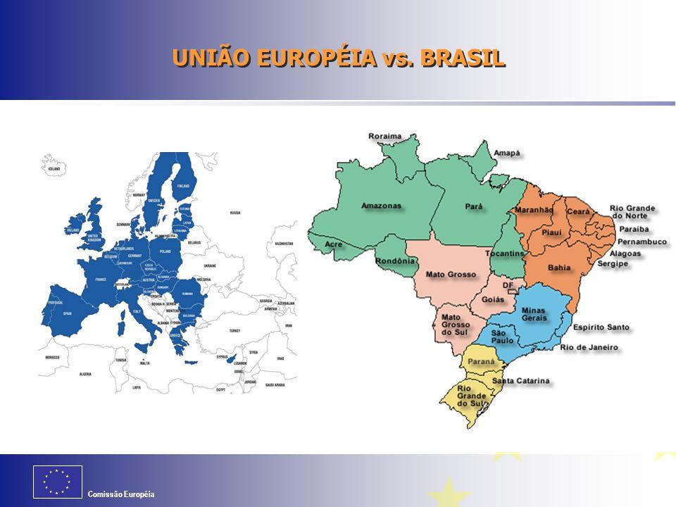 UNIÃO EUROPÉIA vs. BRASIL