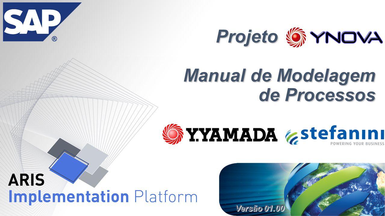Manual de Modelagem de Processos