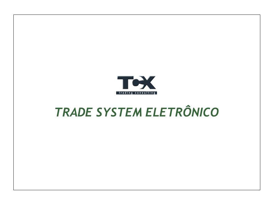 TRADE SYSTEM ELETRÔNICO