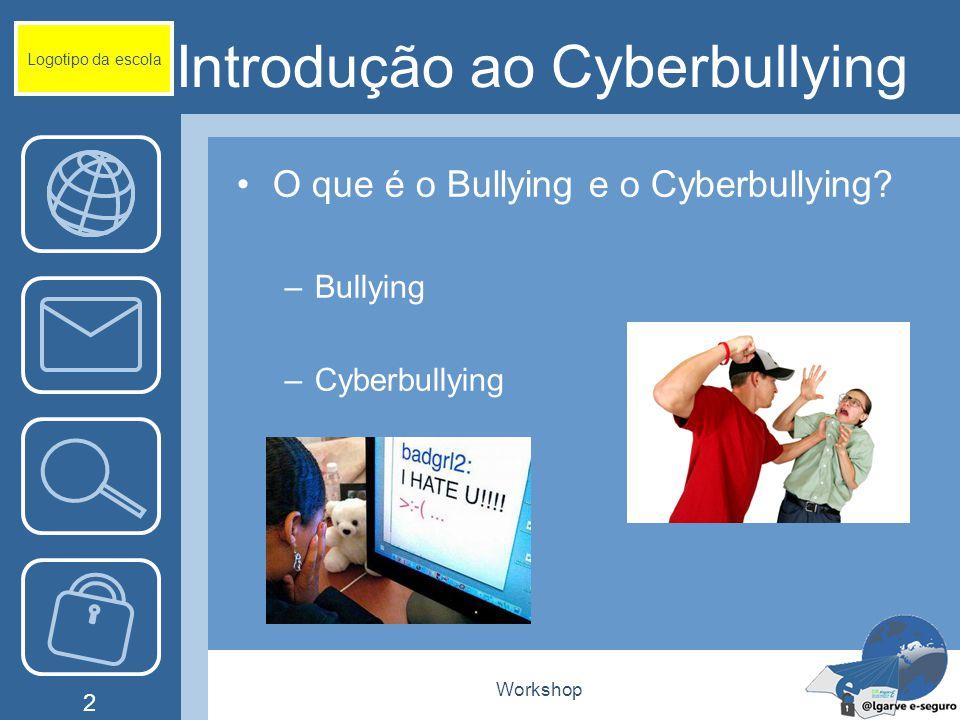 Introdução ao Cyberbullying