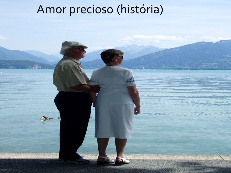 Amor precioso (história)