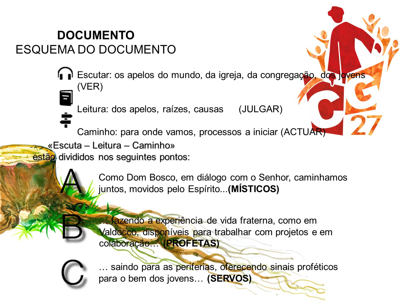 DOCUMENTO ESQUEMA DO DOCUMENTO