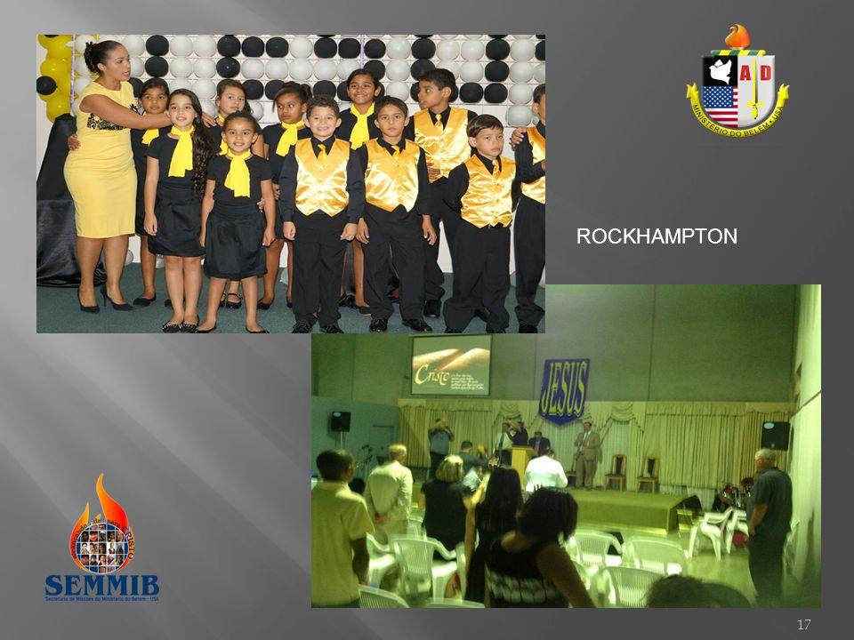ROCKHAMPTON 17