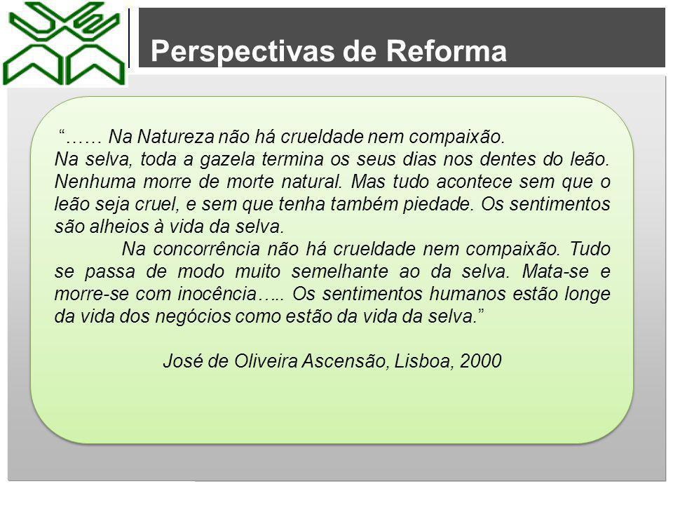José de Oliveira Ascensão, Lisboa, 2000