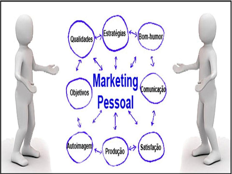 O que faz o marketing pessoal