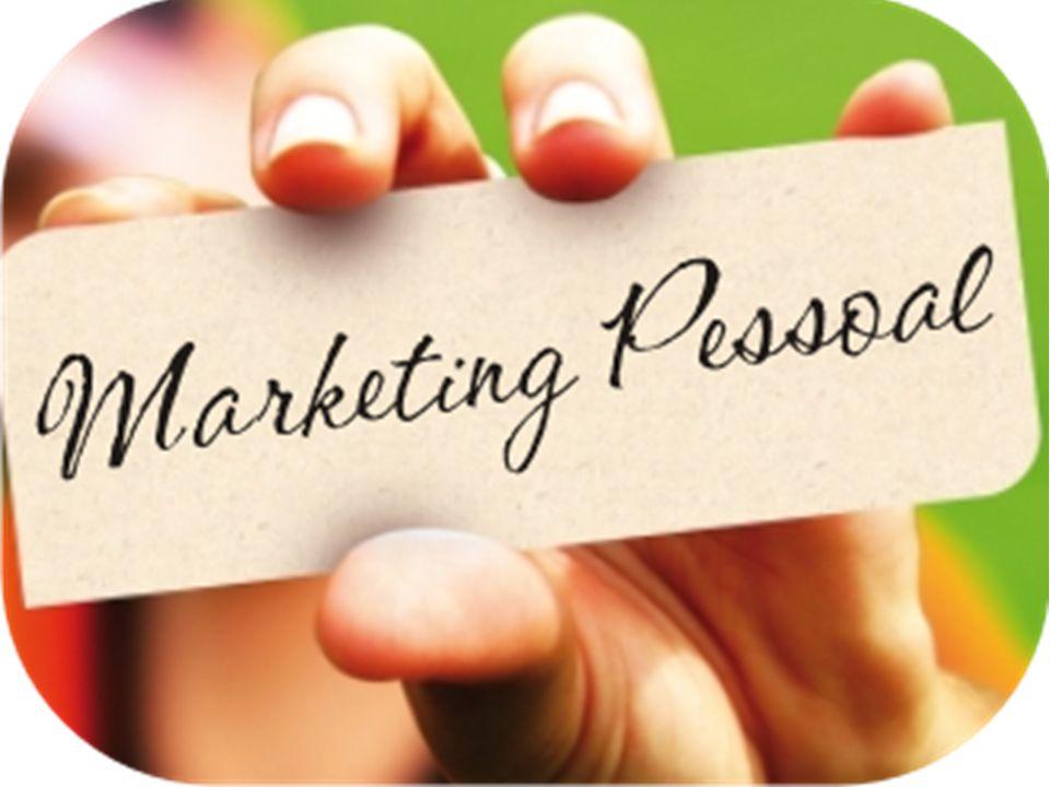 Equívoco: marketing pessoal não é um aprendizado de Etiqueta Pessoal.