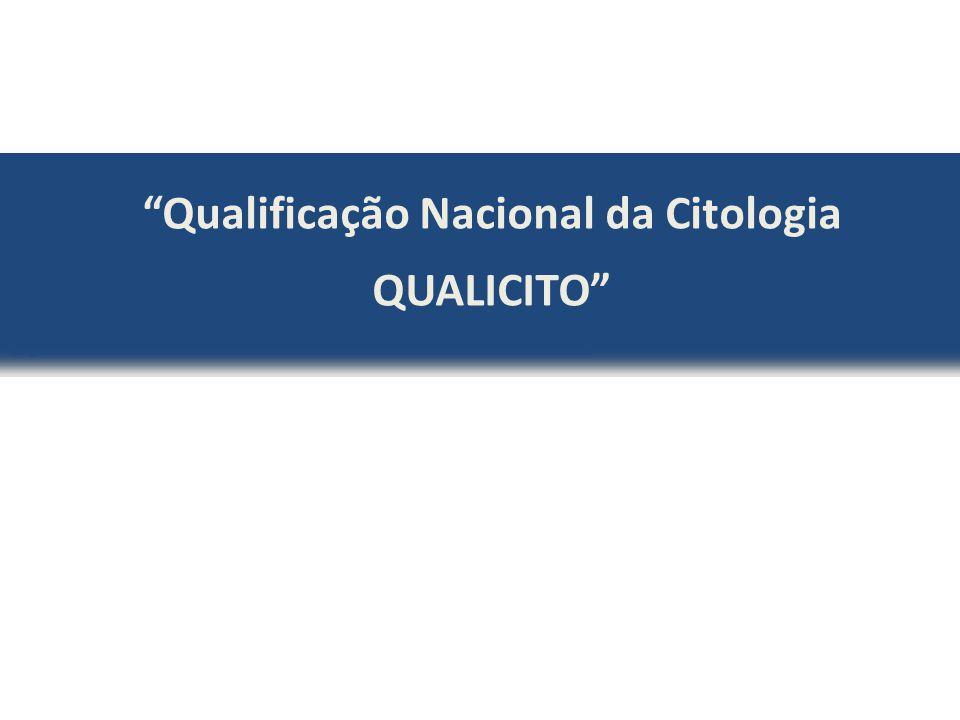 Qualificação Nacional da Citologia
