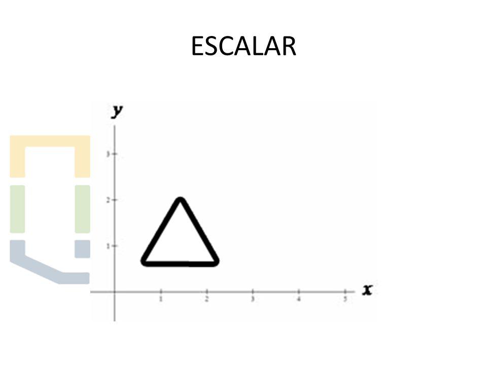 ESCALAR