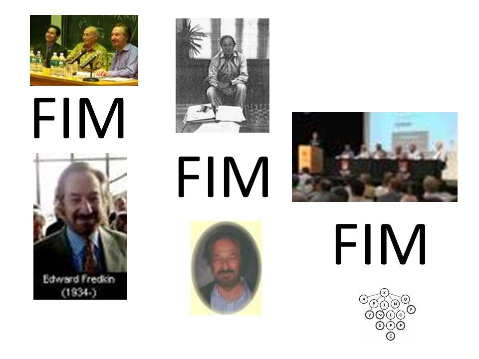 FIM FIM FIM