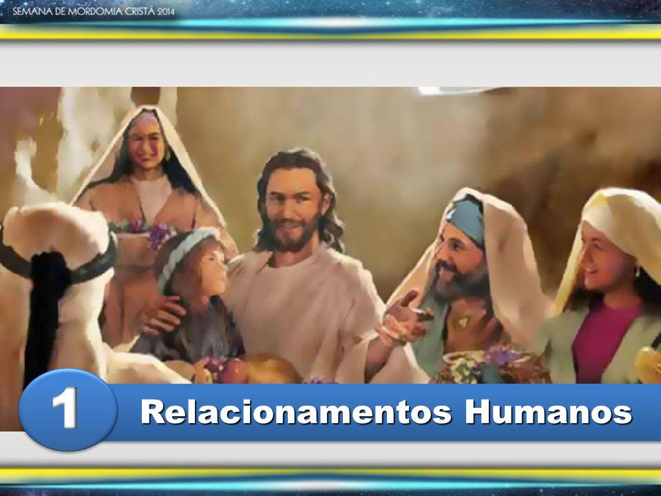 1 Relacionamentos Humanos